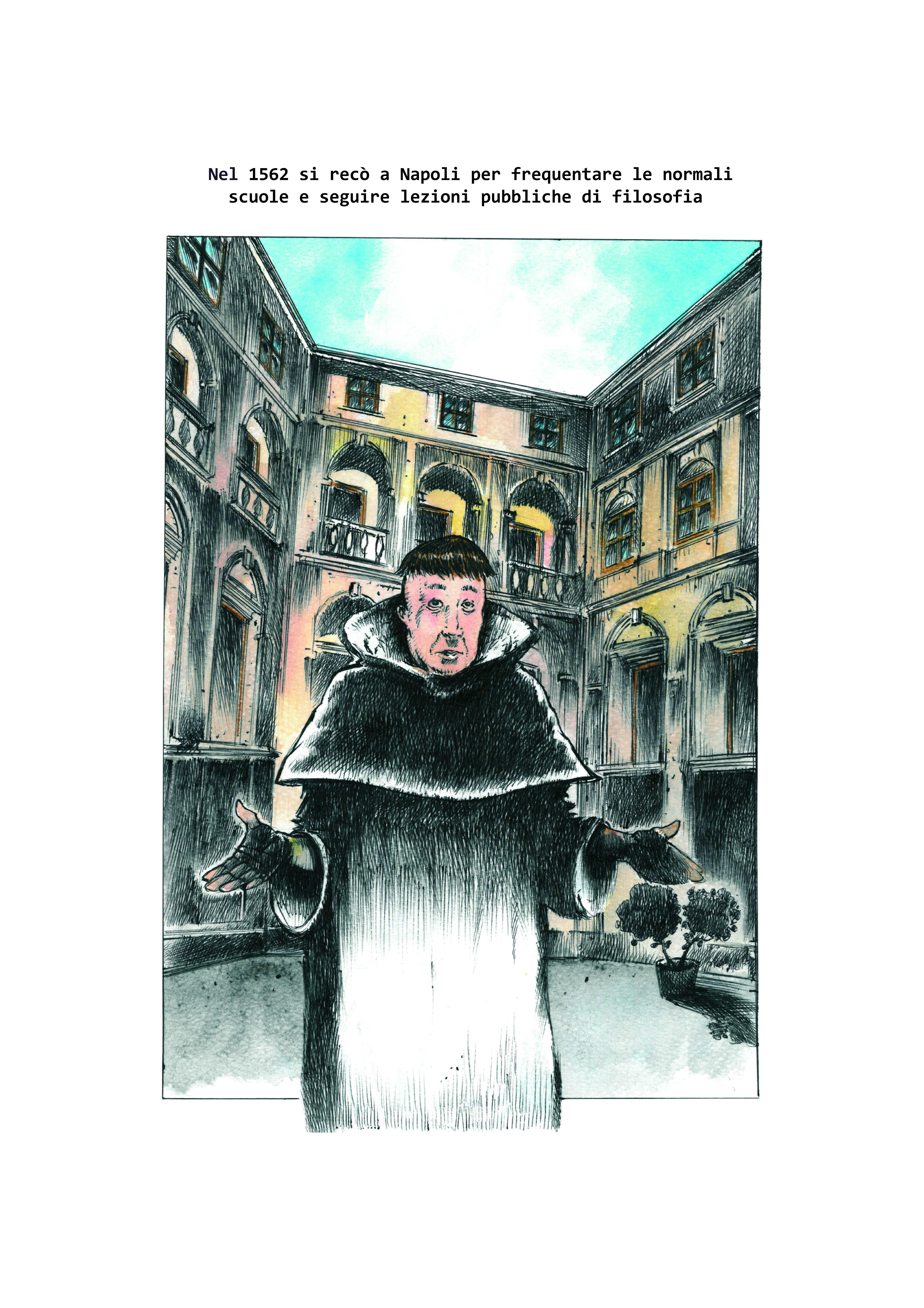 Giordano Bruno 07
